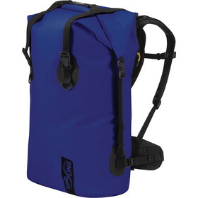 SealLine Black Canyon Rygsæk 65L, blue